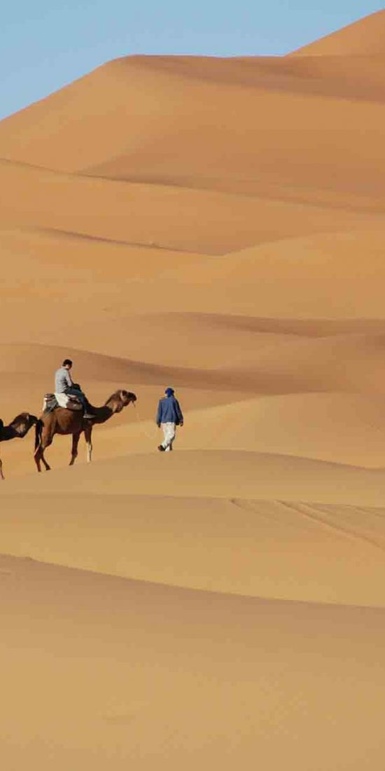 morocco fes desert 2 days tour