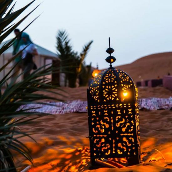 amazing Fez to Marrakech 4 days desert tour