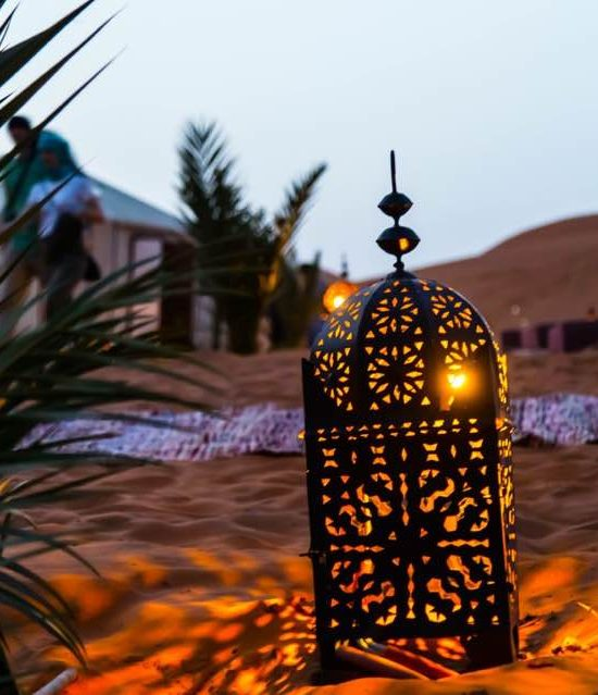 amazing Fez to Marrakech 4 days desert tour