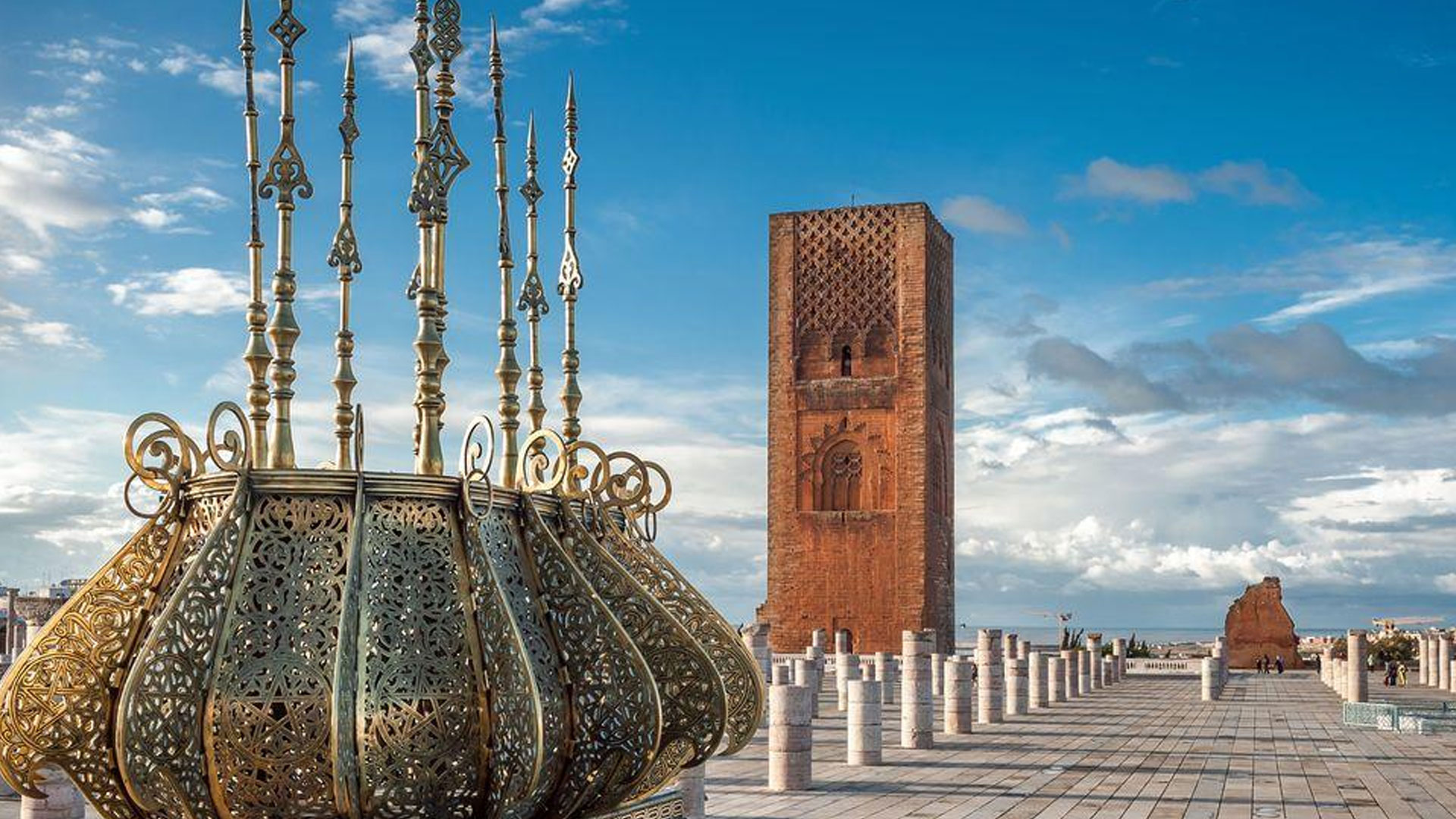 amazing Fez to Rabat day trip