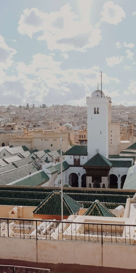 Fes city best cultural day tours by locals