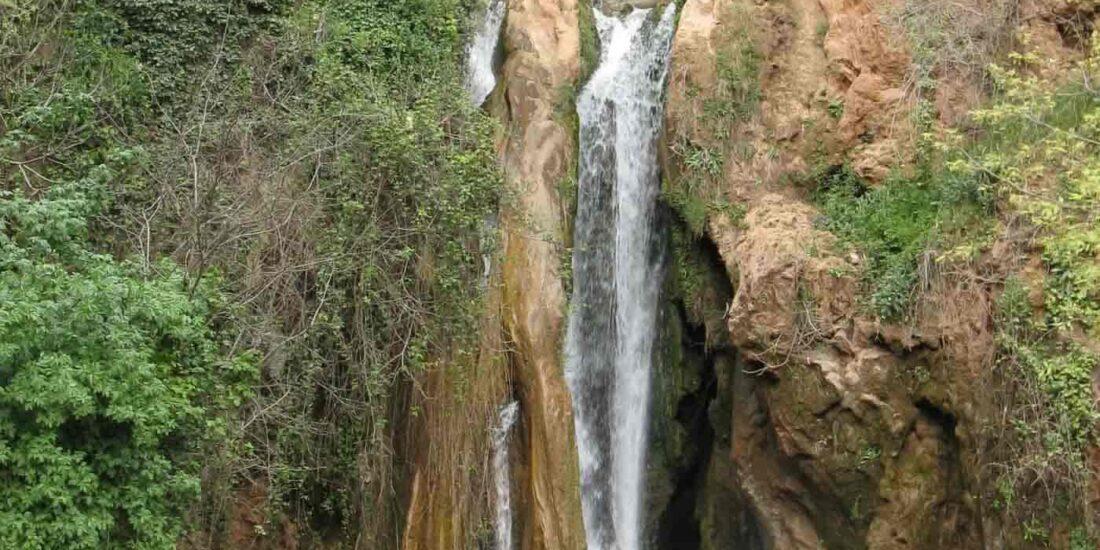 Fez Sefrou Bhalil day trip
